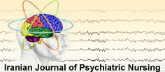 Iranian Journal of  Psychiatric Nursing